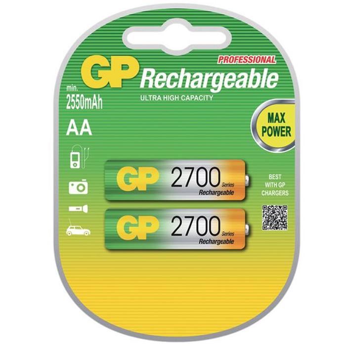 GP 2700 AA