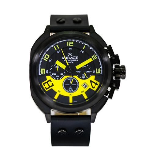 Reloj Mirage 11857F0H384B