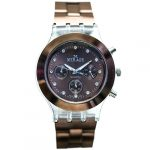 Reloj Mirage A081534GTT