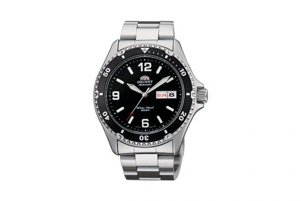 Reloj Orient Sports Mechanical AA02001B
