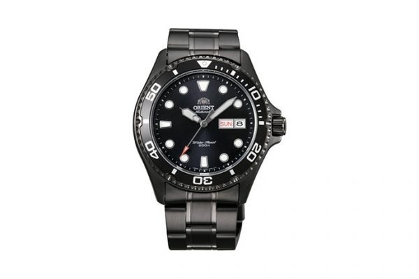 Reloj Orient Sports Mechanical AA02003B