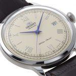 Reloj Orient Classic Mechanical AC00009N 5