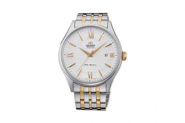 Reloj Orient Classic Mechanical AC04002W