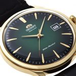 Reloj Orient Classic Mechanical AC08002F 5