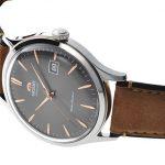 Reloj Orient Classic Mechanical AC08003A 4
