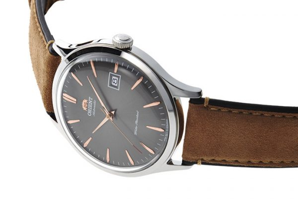 Reloj Orient Classic Mechanical AC08003A