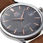 Reloj Orient Classic Mechanical AC08003A 5