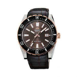 Reloj Orient Sports Mechanical AC09002T