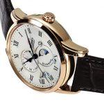 Reloj Orient Classic Mechanical AK00001Y 6