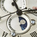 Reloj Orient Classic Mechanical AK00001Y 2