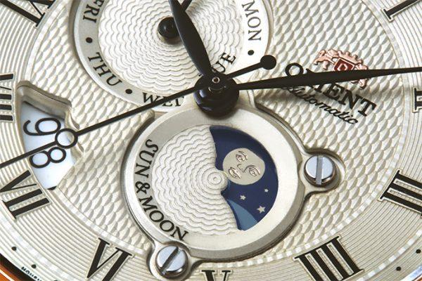 Reloj Orient Classic Mechanical AK00001Y