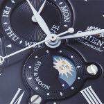 Reloj Orient Classic Mechanical AK00004B 6