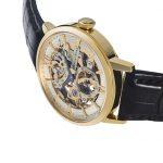 Reloj Orient Classic DX02001C 4