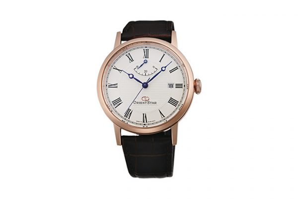 Reloj Orient Classic EL09001W