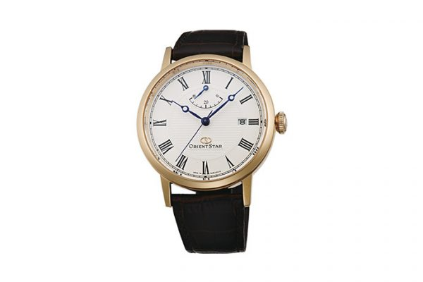 Reloj Orient Classic EL09002W