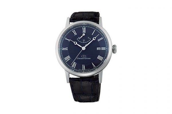 Reloj Orient Classic EL09003D