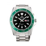 Reloj Orient Sports Mechanical EM75003B
