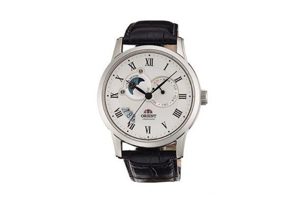 Reloj Orient Classic Mechanical ET0T002S