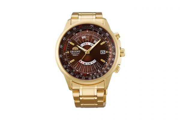 Reloj Orient Sports Mechanical EU07003T