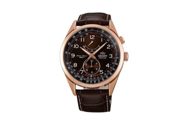 Reloj Orient Sports Mechanical FM03003T