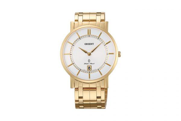 Reloj Orient Standard Quartz GW01001W