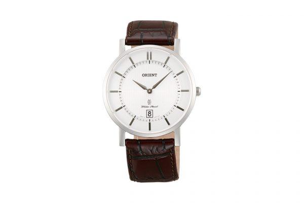 Reloj Orient Standard Quartz GW01007W