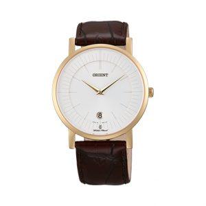 Reloj Orient Classic Quartz GW0100AW