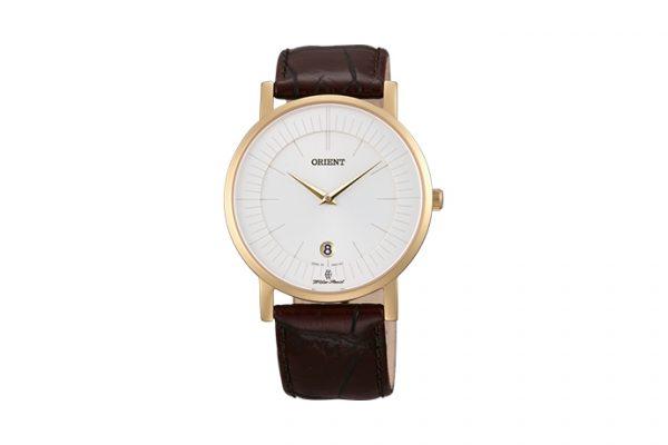 Reloj Orient Classic Quartz GW01008W
