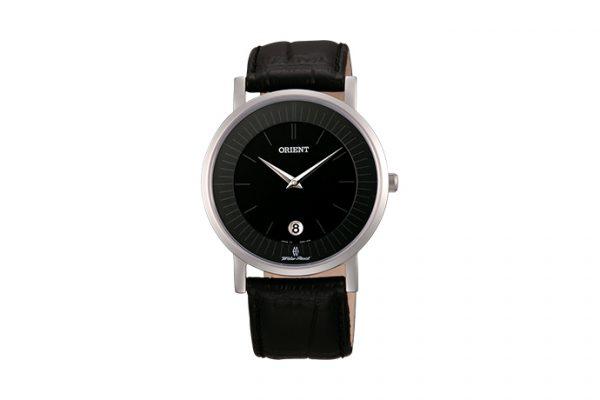 Reloj Orient Classic Quartz GW01009B