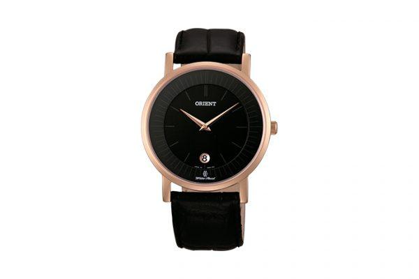 Reloj Orient Classic Quartz GW0100BB