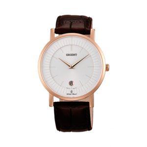 Reloj Orient Classic Quartz GW0100CW