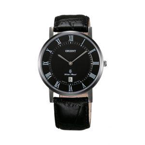 Reloj Orient Classic Quartz GW0100DB