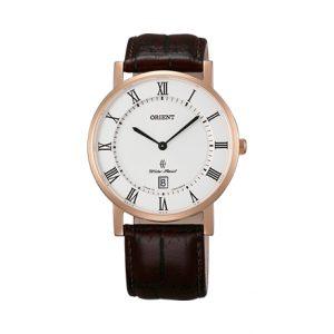 Reloj Orient Classic Quartz GW0100EW