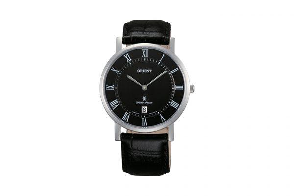 Reloj Orient Classic Quartz GW0100GB