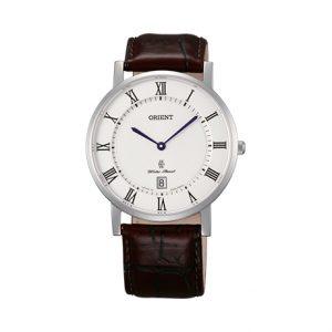 Reloj Orient Classic Quartz GW0100HW