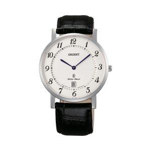 Reloj Orient Classic Quartz GW0100JW
