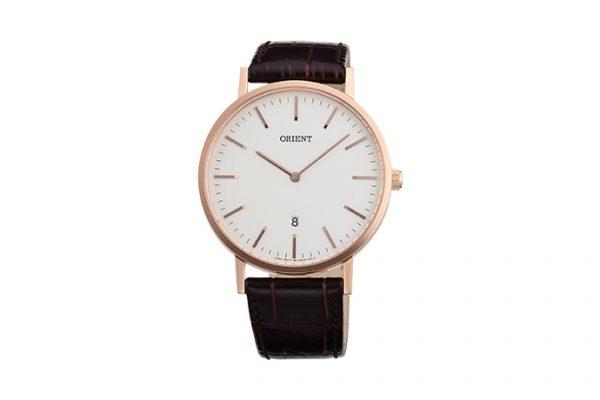 Reloj Orient Standard Quartz GW05002W