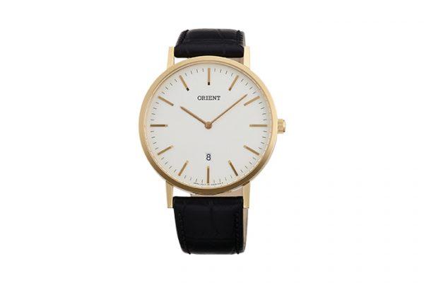 Reloj Orient Standard Quartz GW05003W