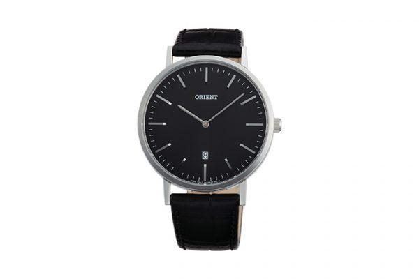 Reloj Orient Standard Quartz GW05004B