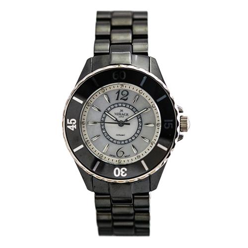 Reloj Mirage JH-018GBW