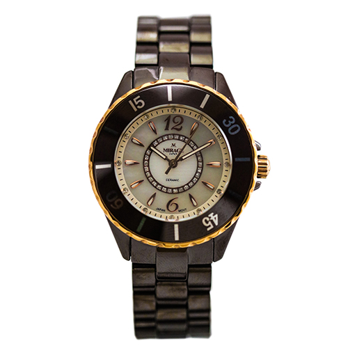 Reloj Mirage JH-018GTW