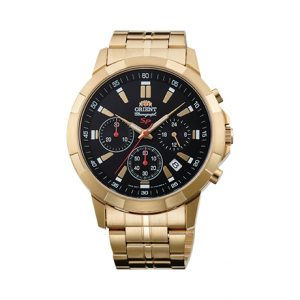 Reloj Orient Sporty Quartz KV00001B