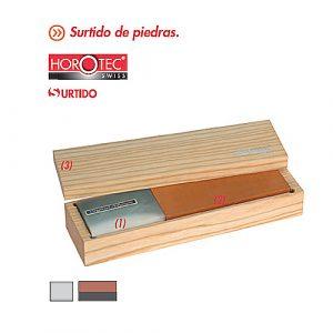 HOROTEC SURTIDO DE PIEDRAS MSA 16.201