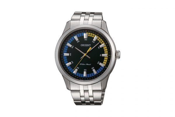 Reloj Orient Standard Quartz QC0U005F
