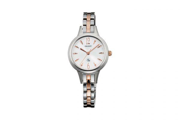 Reloj Orient Standard Quartz QC14002W