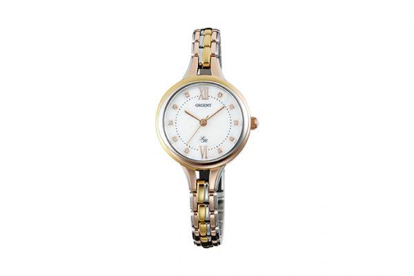 Reloj Orient Standard Quartz QC15001W