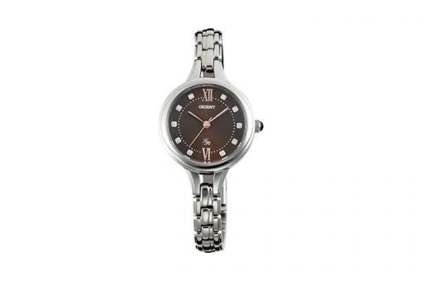 Reloj Orient Standard Quartz QC15003T