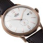 Reloj Orient Classic Mechanical RA-AP0001S 5