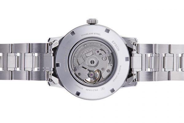 Reloj Orient Classic Mechanical RA-AS0002B
