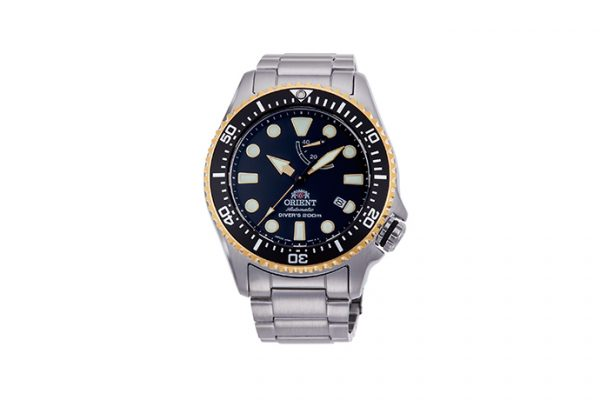 Reloj Orient Sports Mechanical RA-EL0003B